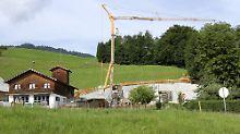 Von wegen Städteboom: Ländlicher Raum in Deutschland holt auf