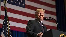 Person des Jahres: Donald Trump: Weiter unbeliebt, aber plötzlich erfolgreich