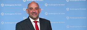 300.000 Fachkräfte pro Jahr: BA-Chef fordert Einwanderungsgesetz
