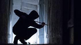 Abschreckung lohnt sich: Zahl der Wohnungseinbrüche sinkt weiter