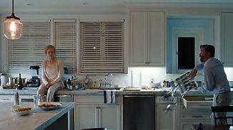 """The Killing Of A Sacred Deer"" im Kino: Kidman und Farrell werden Opfer eines irren Rachetrips"