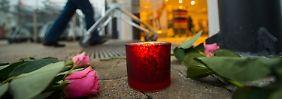 15-Jähriger in Untersuchungshaft: Verdächtiger ist Ex-Freund des Mordopfers
