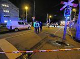 Der Tag: 13-Jähriger stirbt an Bahnübergang in Bonn