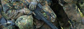Orientierung an Nato-Zielmarke: CSU will Verteidigungsetat deutlich erhöhen