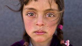 Unicef alarmiert: Immer mehr Kinder werden Opfer von Krieg und Gewalt