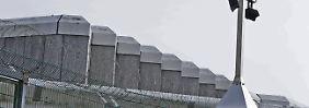 Insassen hämmern sich frei: Weitere Häftlinge flüchten aus Plötzensee