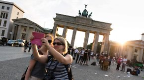 Hoteliers frohlocken: Deutschland lockt immer mehr Touristen an