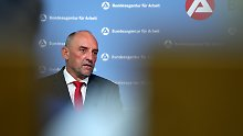 BA-Chef für Beitragssenkung: Arbeitsagentur sitzt auf Milliardenüberschuss