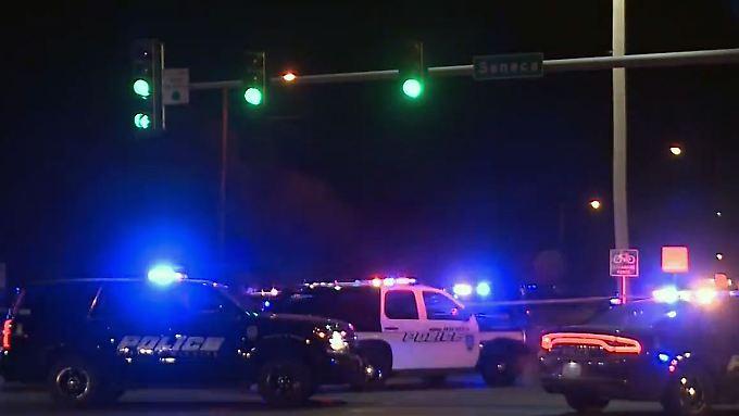 Dummer Scherz mit falschem Notruf: US-Polizist erschießt unschuldigen Familienvater