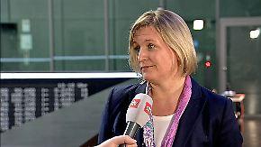 """Britta Weidenbach zum Börsenjahr 2018: """"Wir beurteilen nach Sektoren, nicht nach Ländern"""""""