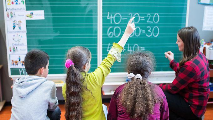 Die Länder wollen die Hoheit über die Bildung behalten - haben aber nichts gegen Kooperationen.