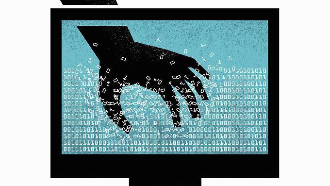 Gegen Datendiebstahl und Hacker-Angriffe sollte sich jeder Windows-10-Nutzer schützen.