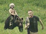 Der Sport-Tag: MMA-Fighter provoziert McGregor mit Putin-Fotomontage