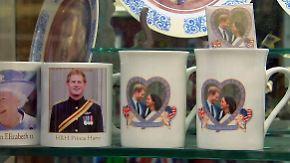 Königliches Millionengeschäft: Royale Hochzeit beschert märchenhafte Umsätze