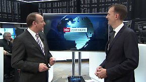 n-tv Zertifikate: Wie weit können die Aktien eigentlich noch steigen?