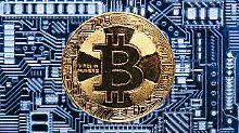 Der Börsen-Tag: Google und Allianz nehmen Bitcoin die Luft