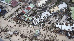 Harvey, Irma, Xavier: Naturgewalt verursacht Rekordschäden für Versicherungen