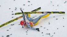 Der Sport-Tag: Freitag steigt aus Vierschanzentournee aus