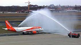 Konkurrenz für Lufthansa: Easyjet startet innerdeutsche Flüge
