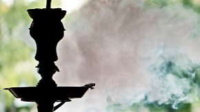 Geruchlose Gefahr: 16 Gäste erleiden in Shisha-Bar Kohlenmonoxid-Vergiftung