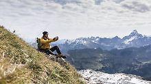 """""""Digital Detox"""" als Angebot: Wenn das Smartphone im Urlaub aus bleibt"""