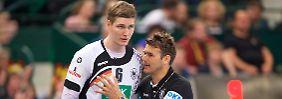 Ohne drei Handball-EM-Helden: Prokop verwundert mit seinem EM-Kader