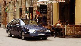 Bei den Schweden konnte sich die 440er Reihe nie so richtig durchsetzen.
