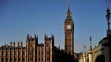Das britische Parlament wurde im 8. Juni 2017 neu gewählt.
