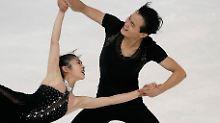 Der Sport-Tag: IOC kommt Nordkorea bei Olympia-Start entgegen