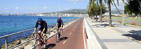 Die Insel regeneriert: Mallorca kommt im Winter zur Ruhe