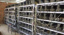 Der Börsen-Tag: Behörden versetzen Bitcoin heftige Schläge