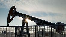 Kein Ende des Anstiegs in Sicht: Ölpreis klettert auf Dreijahreshoch