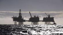 """Comeback der """"Big Oil"""": Ölgiganten reiben sich wieder die Hände"""