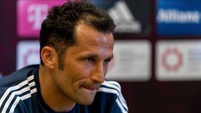 """FC Bayern mit schwacher Generalprobe: Hasan Salihamidzic: """"Das muss besser werden"""""""