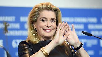 """""""Die Freiheit, lästig zu sein"""": Prominente Französinnen kritisieren #Metoo-Debatte"""