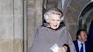 Mit 80 wieder Prinzessin: Beatrix - die beliebte Ex-Königin