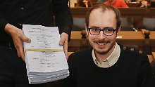 "Enthüllung von Steuertricks: Gericht verschont ""LuxLeaks""-Informanten"
