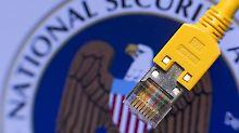 Gesetz gilt als verlängert: NSA darf Ausländer wohl weiter ausspähen