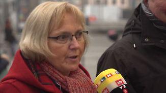 """""""Neuwahlen wären besser"""": Schwarz-rote Einigung spaltet Deutschland"""
