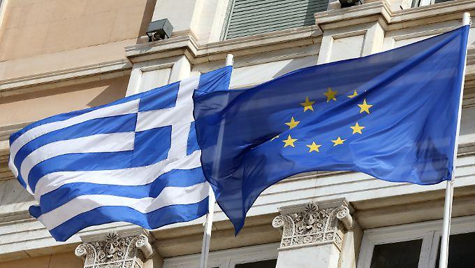 Bekommt Griechenland die Milliarden?