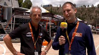 """Rallye-Experte Stephan Schott zu Dakar: """"Schön wie seit Jahren nicht mehr"""""""