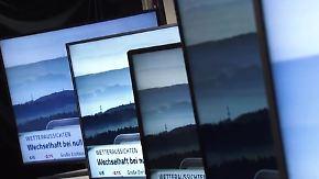 n-tv Ratgeber: Was taugen HDR-Fernseher unter 1000 Euro?