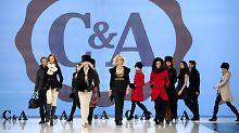 Insider: Deal kurz vor Abschluss: C&A soll an Chinesen verkauft werden