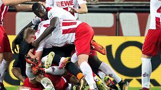 """Philipp Köster zum 18. Spieltag: """"Hirntoter Patient FC Köln macht Liegestütze"""""""