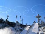 Olympia-Trip nach Südkorea: Wie sicher sind Reisen nach Pyeongchang?