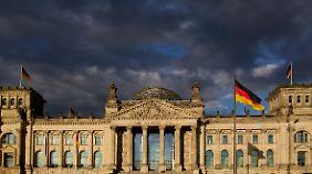 Kein GroKo-Jubel: Deutsche glauben nicht an den Aufbruch