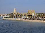 Rückkehr der Urlauber: Ägypten-Tourismus feiert kleines Comeback