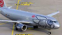 Nach der geplanten Niki-Übernahme durch die Lufthansa könnte auch der Kauf durch IAG platzen.