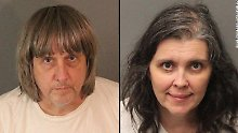 Missbrauchsfall in Kalifornien: Eltern halten 13 Kinder gefesselt