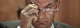 Regierungskrise in Rumänien: Ministerpräsident Tudose tritt zurück